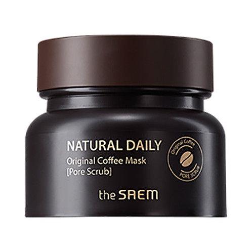 [the SAEM] Natural Daily Original Coffee Mask 100g.
