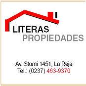 Literas Inmobiliaria