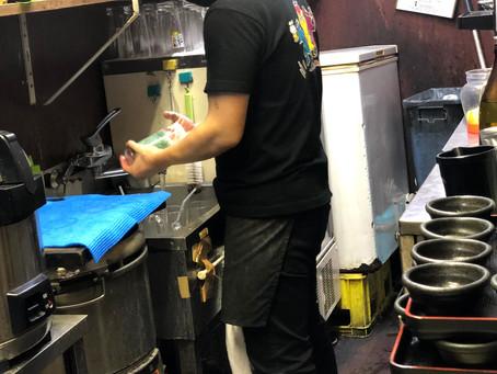 ~蒲田・梅屋敷で活気のある居酒屋と言えば梅林駅前店~