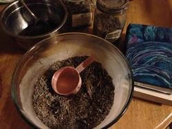 Ritual Salt Blends