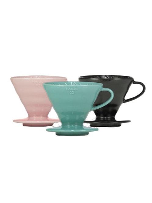 Hario Ceramic Dripper - New Colours