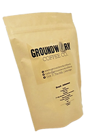 CoffieHub Groundwork