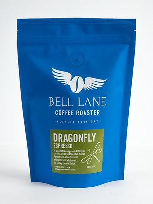 Dragonfly Espresso