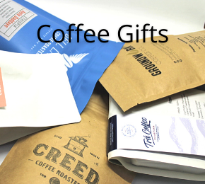 Send the perfect coffee gift