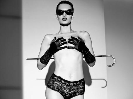 Fotím nahé ženy. A baví ma to.