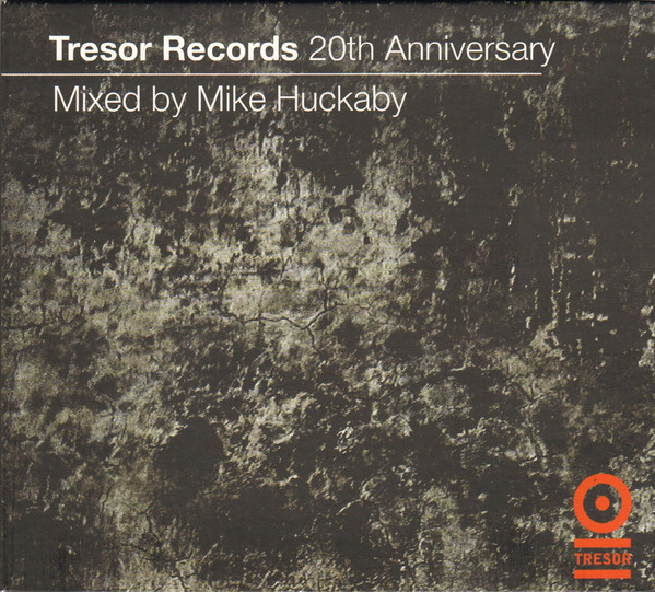 TRESOR RECORDS ARTWORK