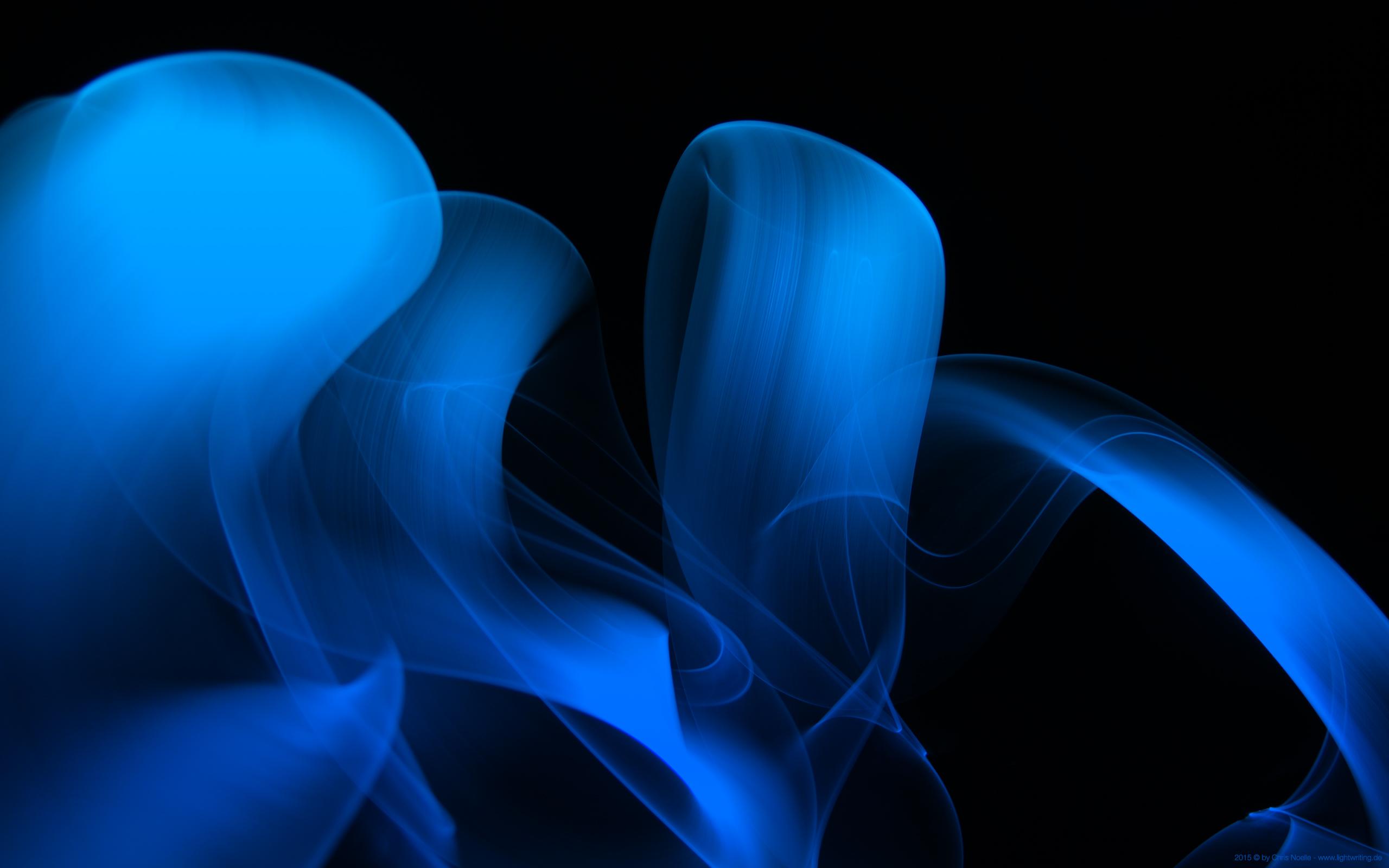 BLUE FOG BLADE