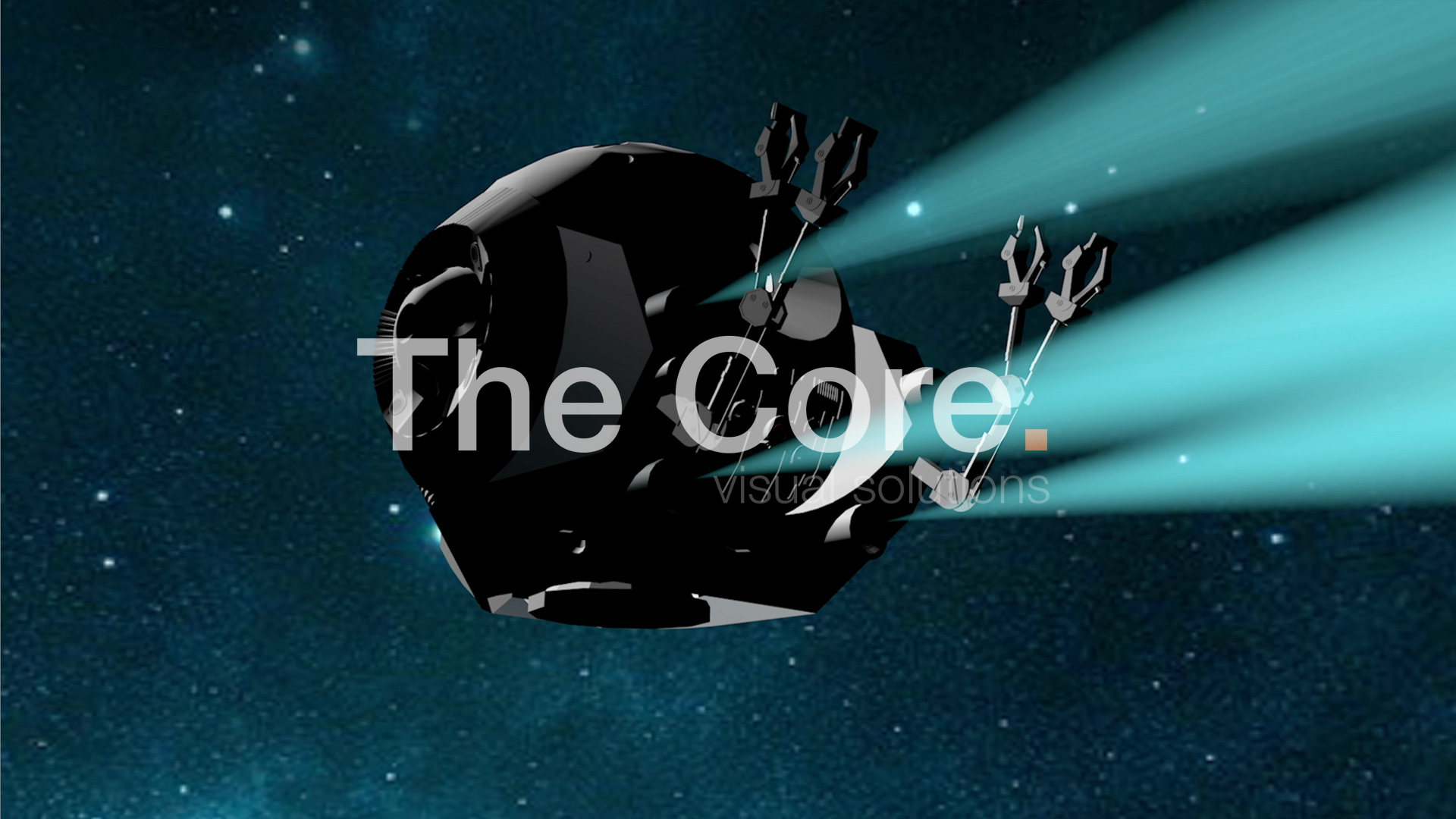 00258-SPACE-6-SHIP-STILL-by-The-Core