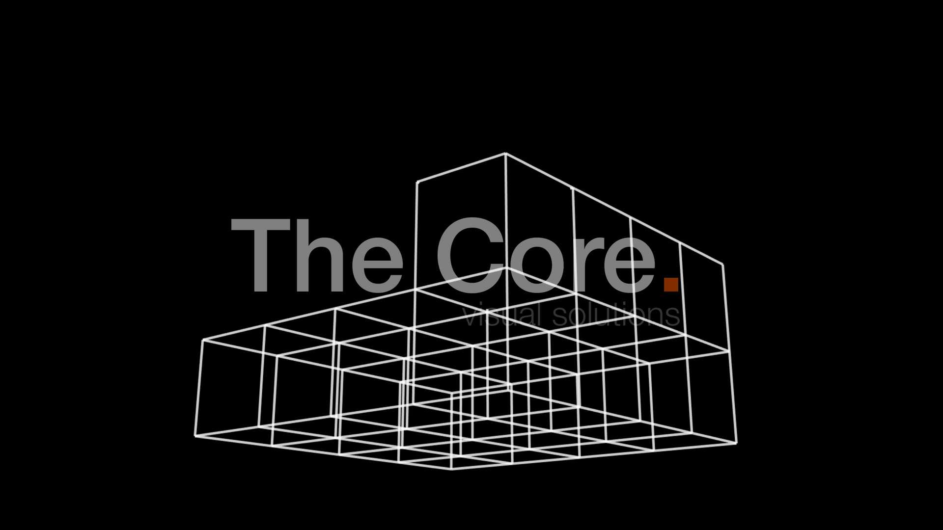THE CUBE - VISUAL LOOPS
