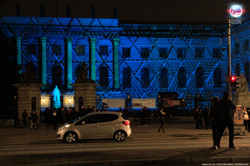 FOL 2016 - PROJECTION MAPPING