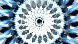 00324-SPINNER2-FLOWER-STROBE-BLUE-3-STILL-by-The-Core