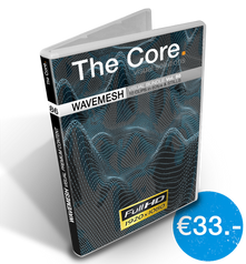 VOL. 86 - WAVEMESH