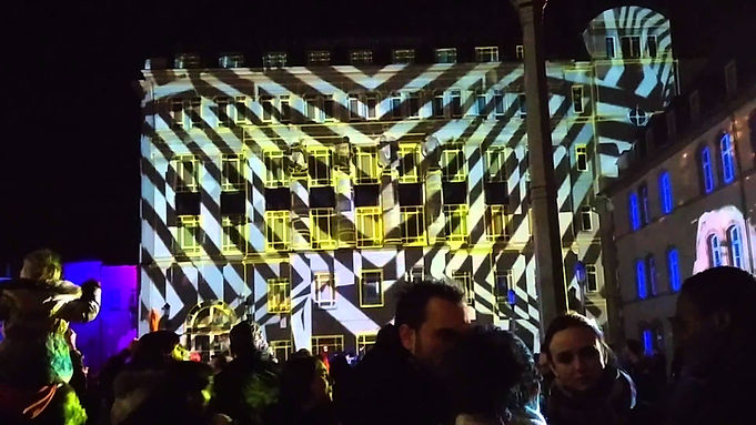 LUXEMBOURG MAPPING