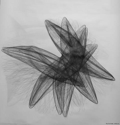 SPIROGRAPH 16