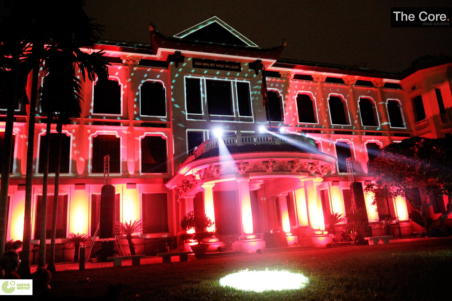 HANOI FINE ARTS MUSEUM II, NOV 2015