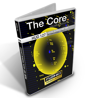 THE CORE. VISUAL SHOP
