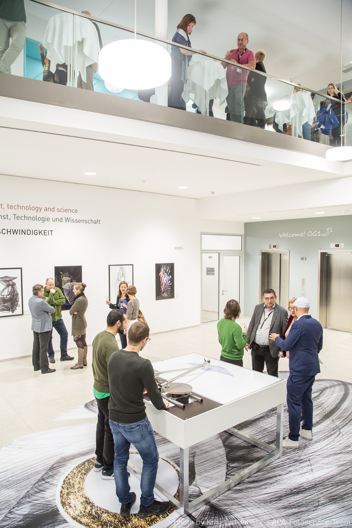 EXHIBITION OPENING @AIT