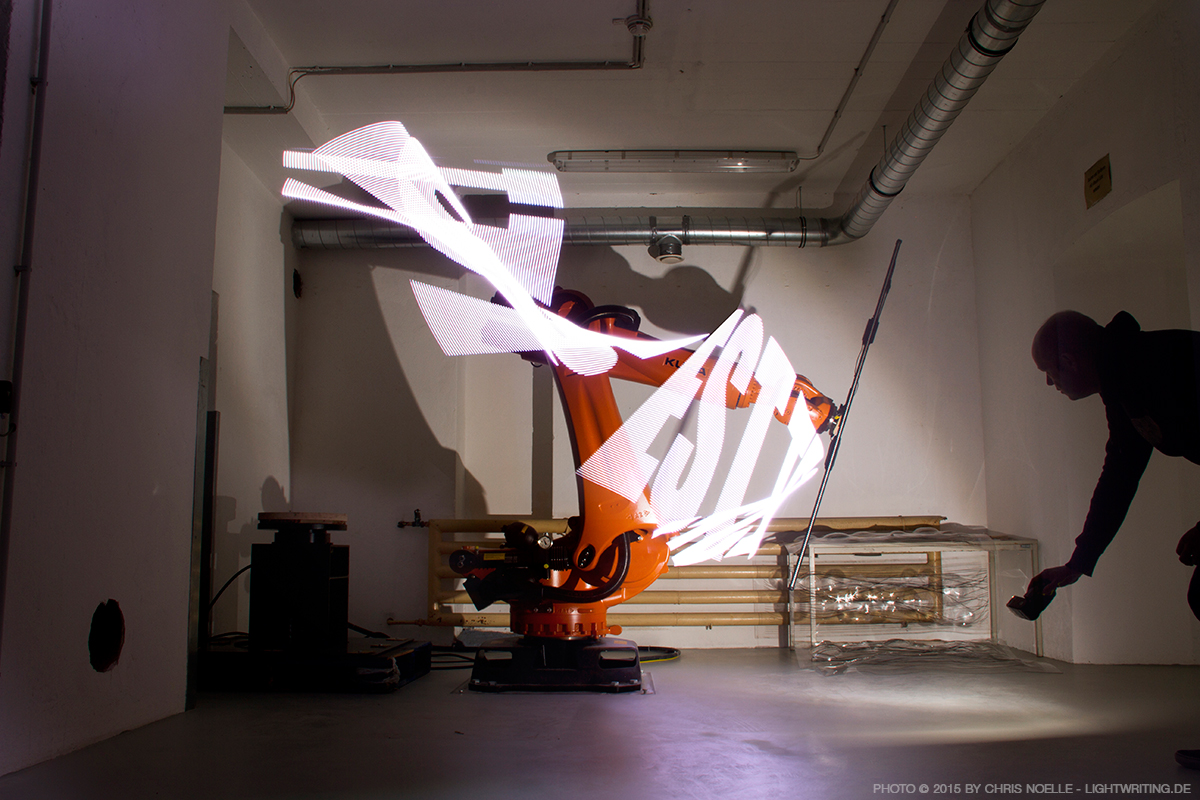 CREATIVE ROBOTICS