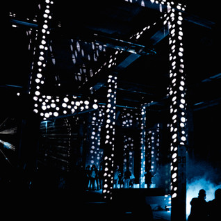 TRESOR NYE 2011