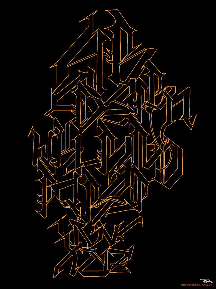 Inverted ABC