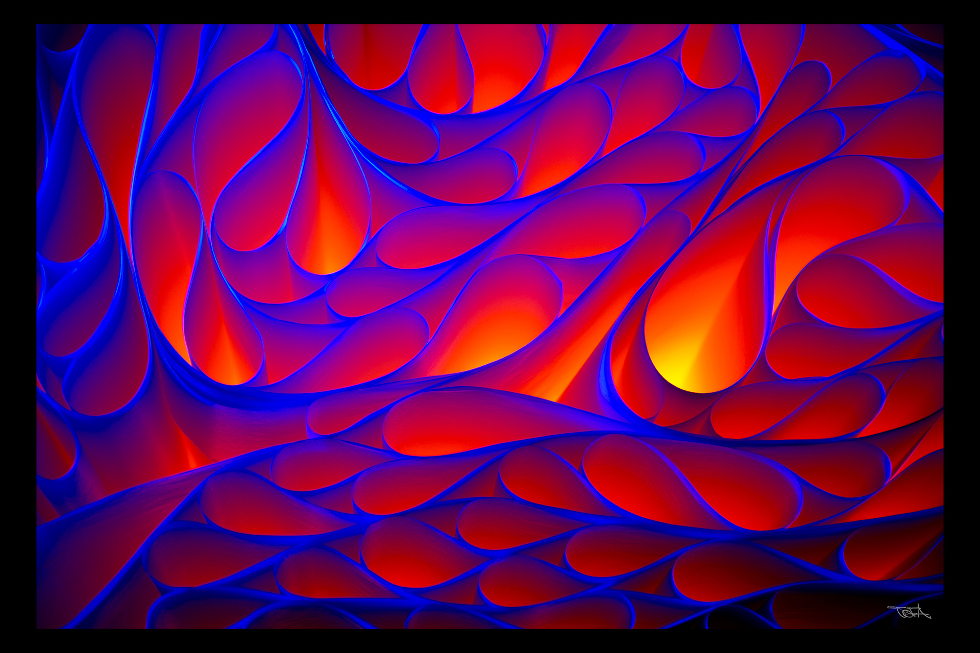 BUTTERPAPER LIGHTPAINTING 06
