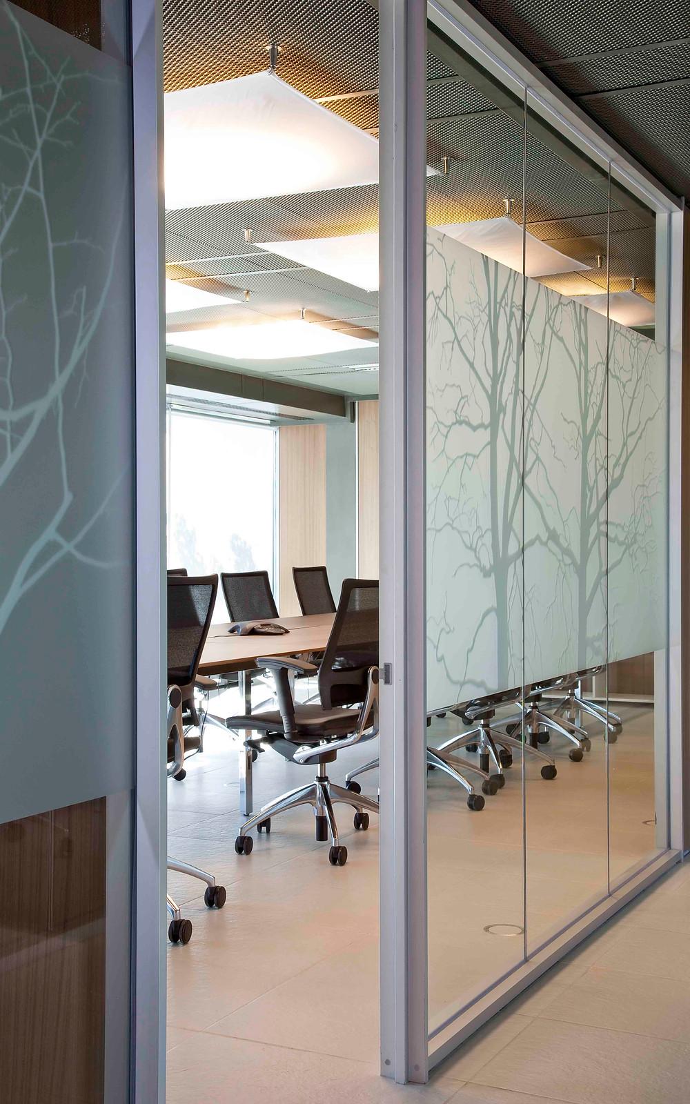 Oficinas Freehand Arquitectura
