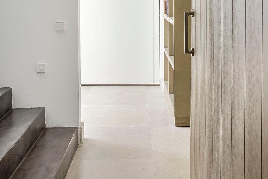 Casa Decor 2017 Freehand Arquitectura Arquitectos mexicanos Madrid