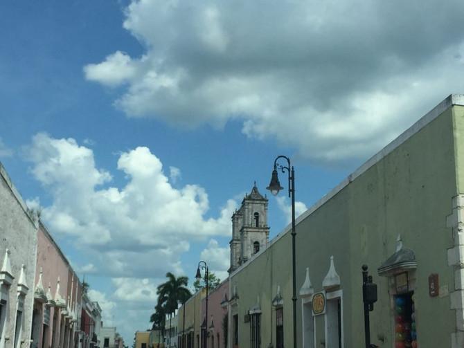 Freehand Arquitectura con México en nuestro corazón - Esos viajes de verano...