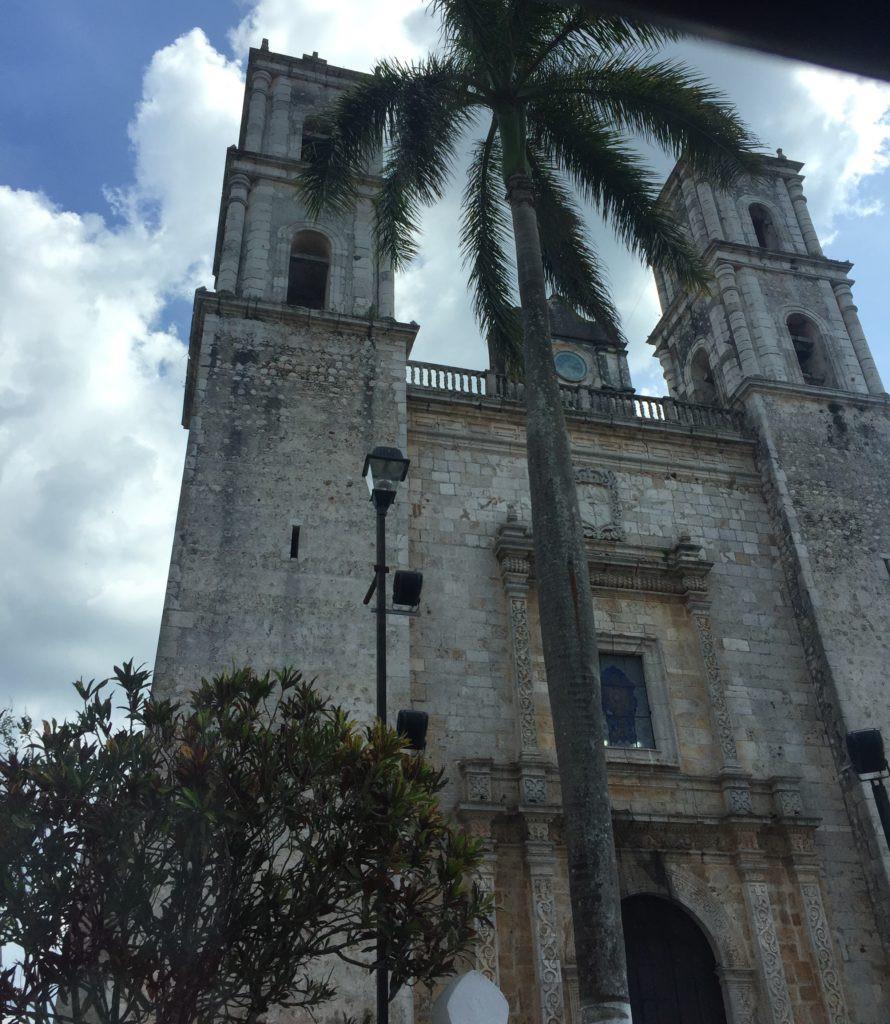 Valladolid Colonial en Riviera Maya