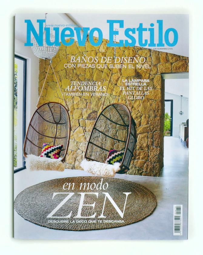 Una casa Artigas en Madrid