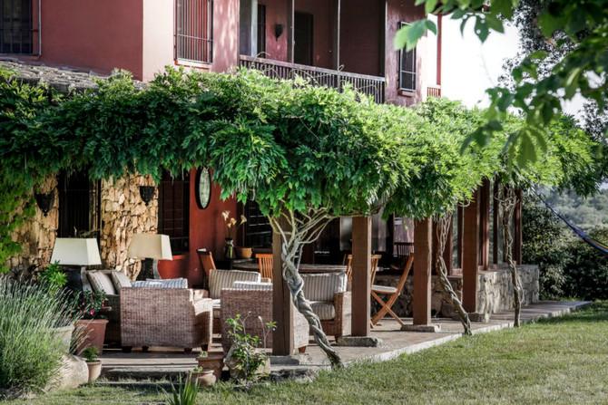 Casas de Campo, Proyectos integrales de Arquitectura, Decoración y Paisajismo