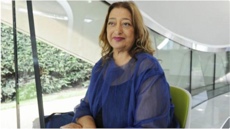 Mujeres arquitectos. Freehand Arquitectura. Lourdes Treviño. Elisa Barba