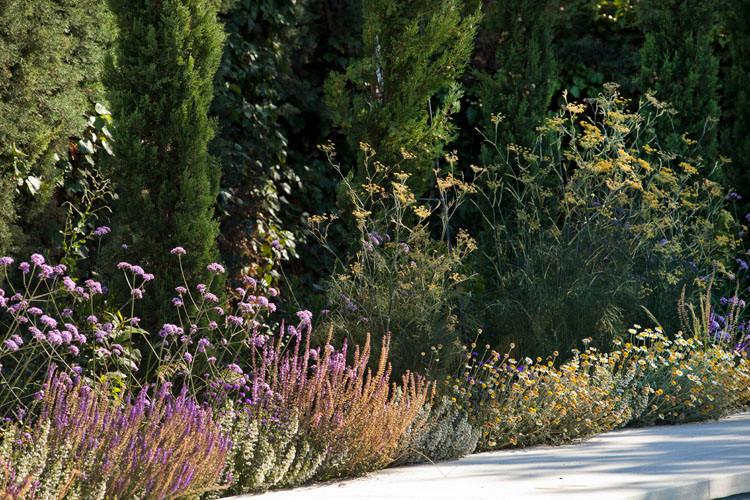 Jardin ingles – Freehand Arquitectura paisajismo