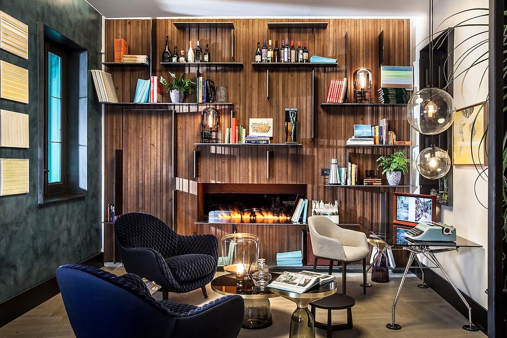 Freehand Arquitectura Casa Decor 2017