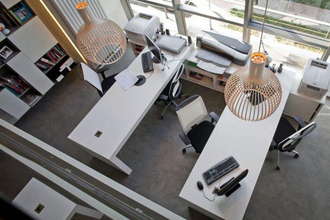 Loft 20 en el blog Casa Haus