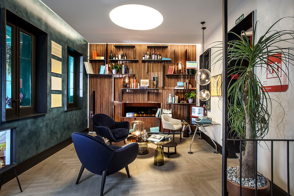 Freehand Arquitectura en Casa Decor