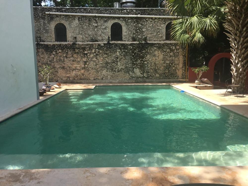 Hacienda en Mérida