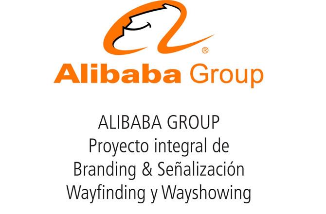 La multinacional del comercio on-line Alibaba llega a Madrid. Freehand Arquitectura diseña sus nueva