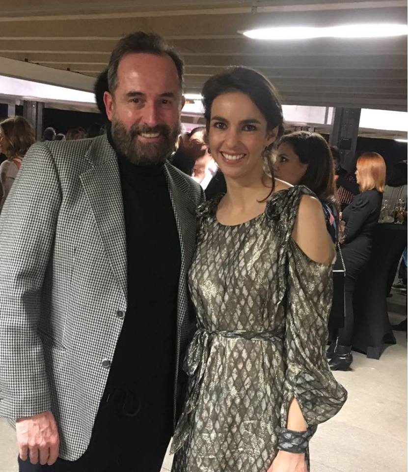 Pepe Leal Lourdes Treviño Premios Casa Decor 2018 Freehand Arquitectura