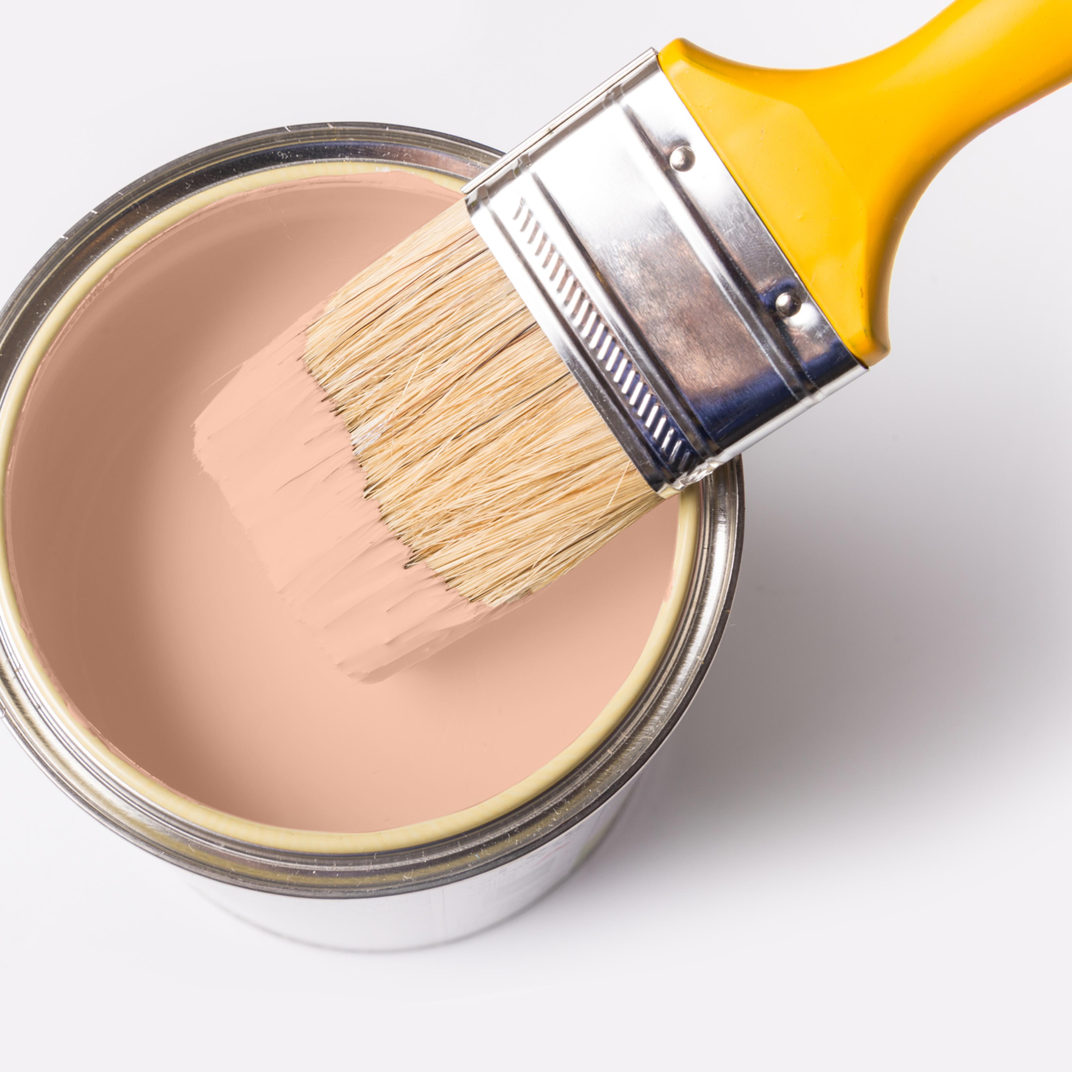 Re Paint Back to Original Color