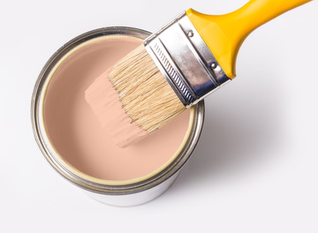 Tricks For Hard-To-Paint Areas