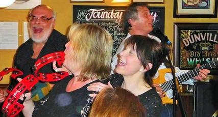 pub dancing poole