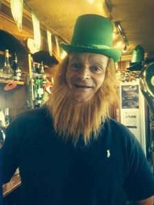st paddys day poole