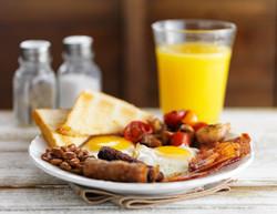 best full english breakfast in poole