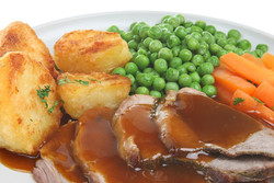 best roast dinner in poole, dorset