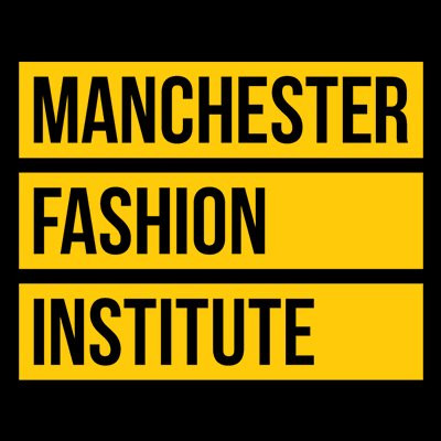 My experience at the Manchester Fashion Institute