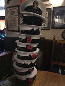 pork pie hats