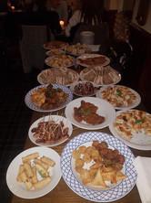 buffet poole