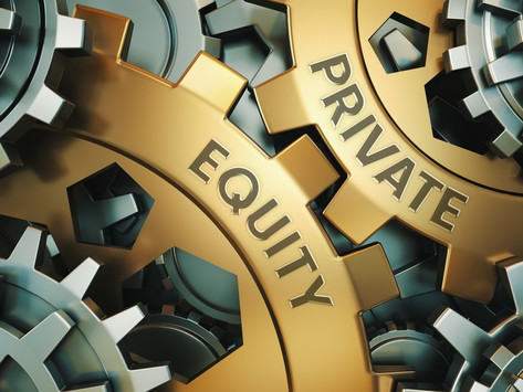 Private Equity is Calling