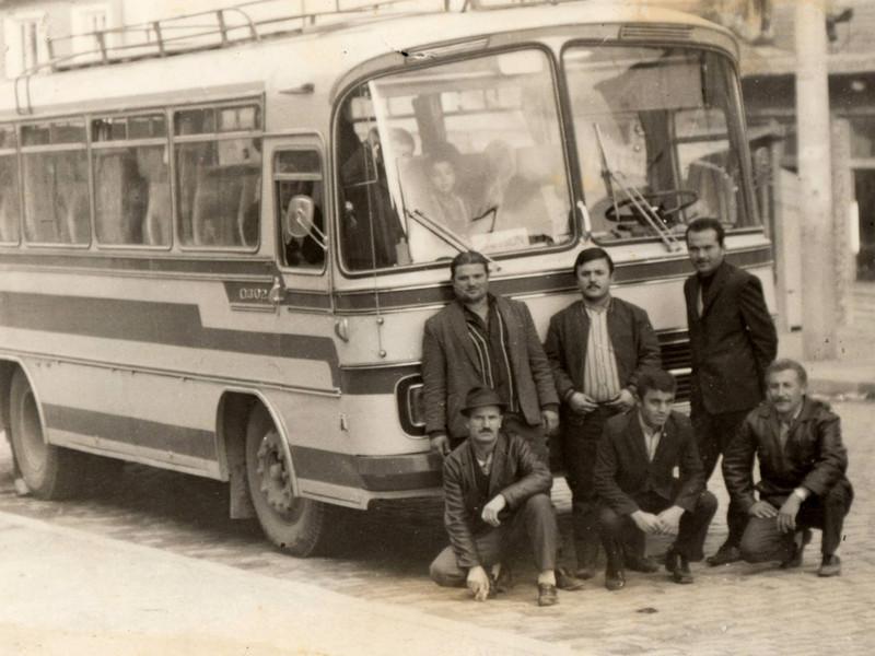 Diri Turizm - Tarihi Foto